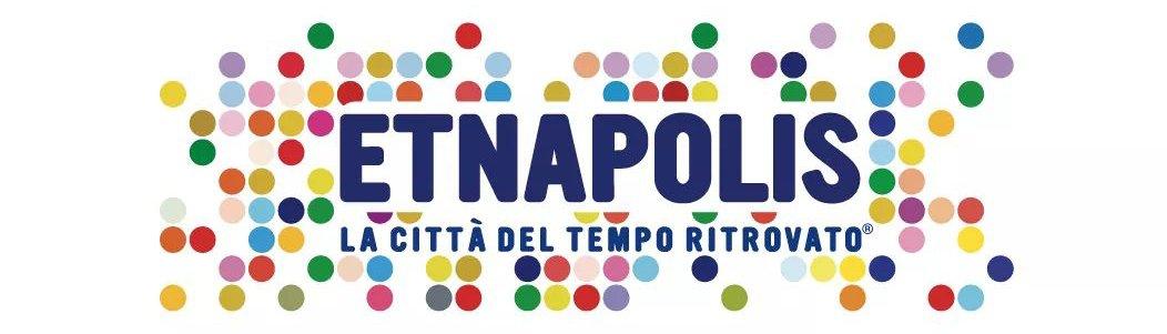Logo - Etnapolis